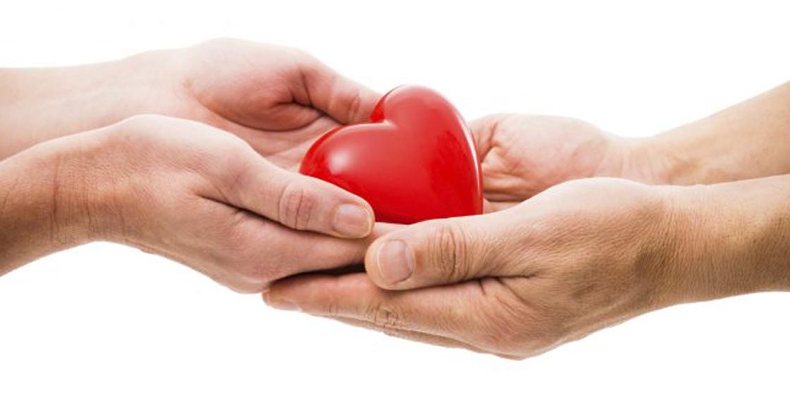 En el último día de 2019, niña de 15 años donó su corazón a hombre de 52