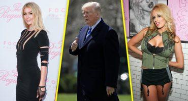 ¿Paris Hilton es la clave para desmentir infidelidad de Donald Trump con Stormy Daniels?