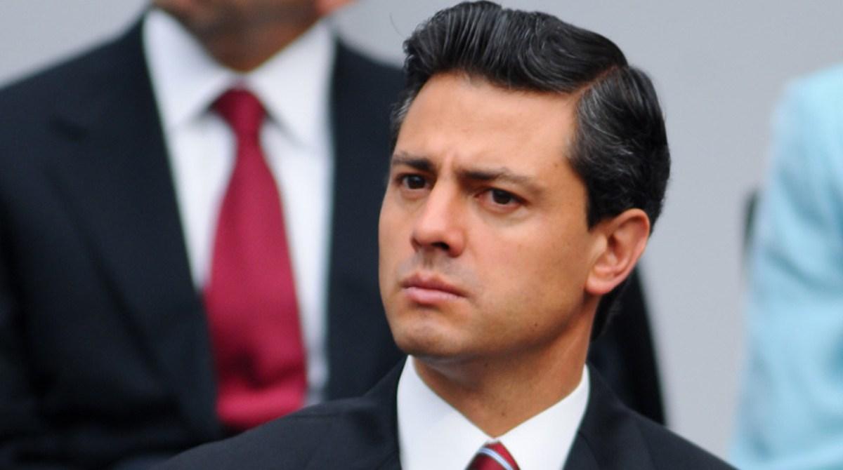 ¿No que muy gallito? Peña Nieto condena el uso de armas químicas, pero no el ataque de Donald Trump