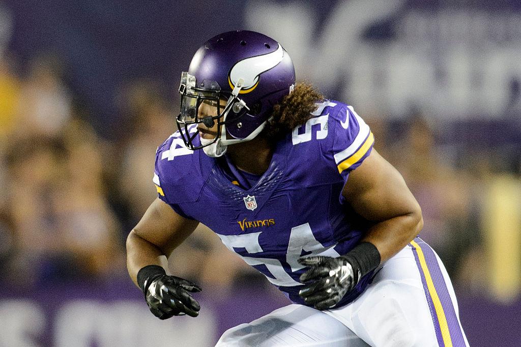 Eric Kendricks firmó una extensión de contrato de 5 años por 50 millones de dólares con los Vikings