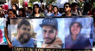 Detienen a otro presunto responsable del asesinato de los tres estudiantes de cine