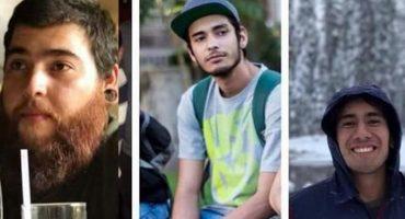 Estos son los 3 detenidos por su vinculación con el asesinato de los estudiantes de cine en Jalisco