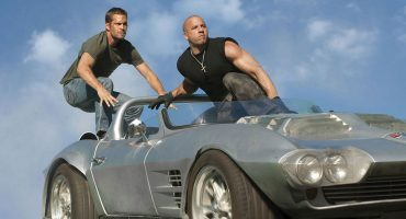 SAY WHAT? 'The Fast And The Furious' llegará en forma de serie animada a Netflix
