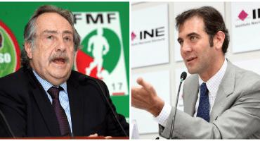 Se acabó la confusión: INE y Femexfut organizan los horarios del debate y la final