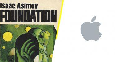Apple producirá una serie basada en la saga 'Fundación' de Isaac Asimov