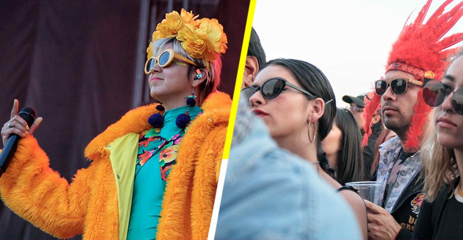 Fotos de Festival Ceremonia 2018
