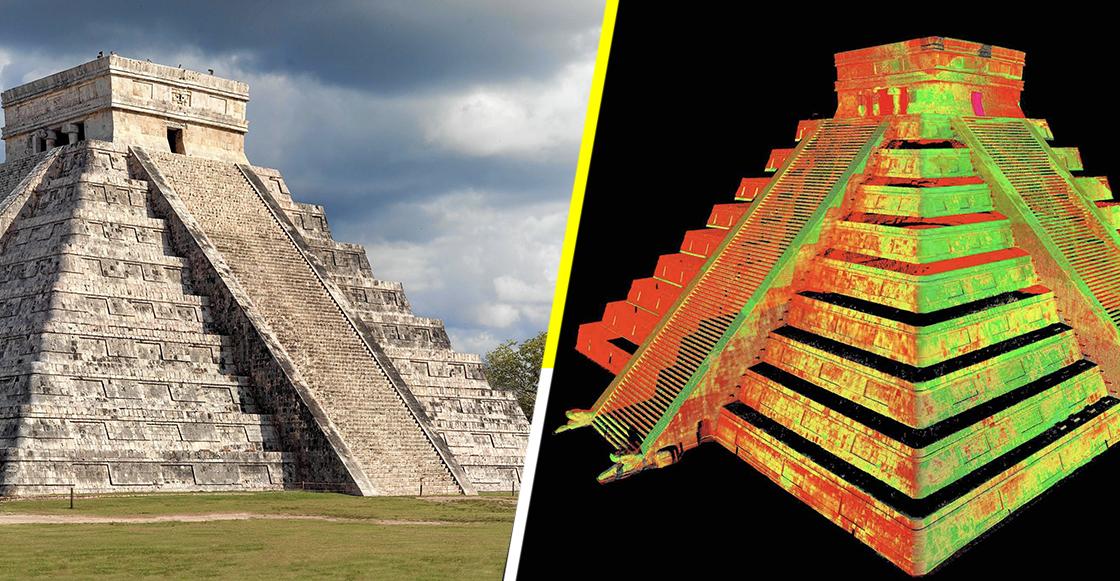 Google y CyArk trabajan para reconstruir en 3D las Maravillas del Mundo