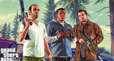 'Grand Theft Auto V' es el producto de entretenimiento más vendido en la historia