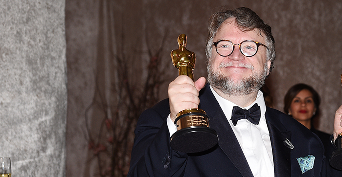 Guillermo del Toro firma acuerdo con Fox para transmitir sus películas