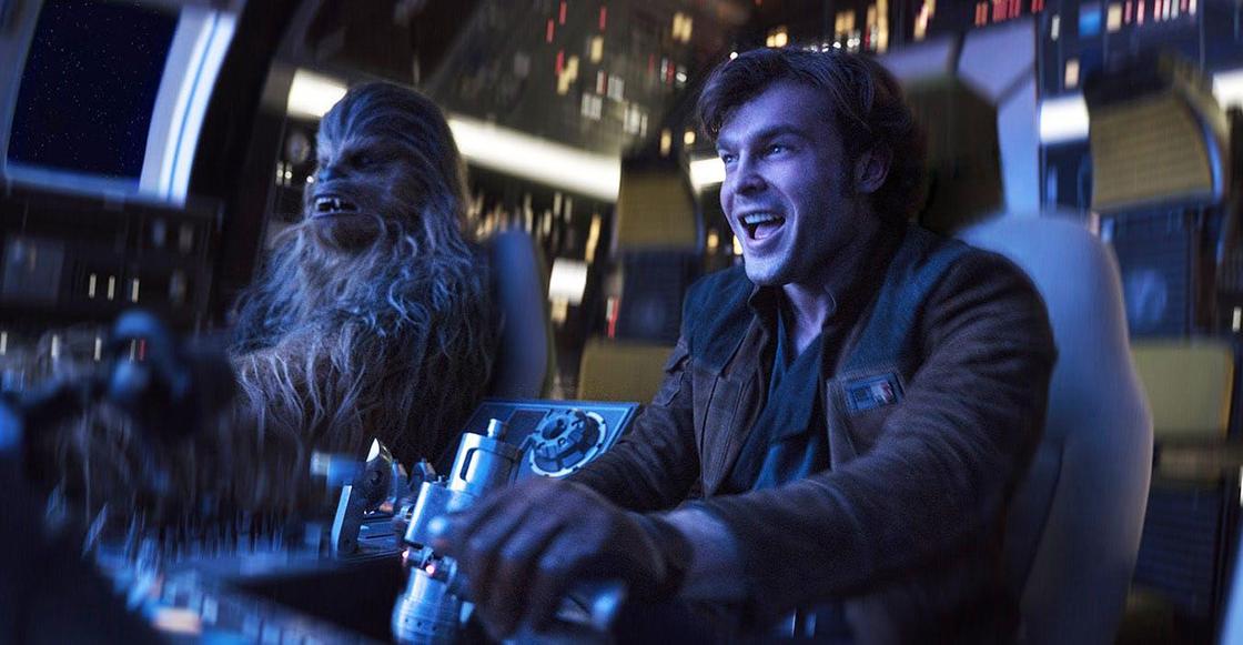 ¡Han Solo: A Star Wars Story ahora son Funko Pop!