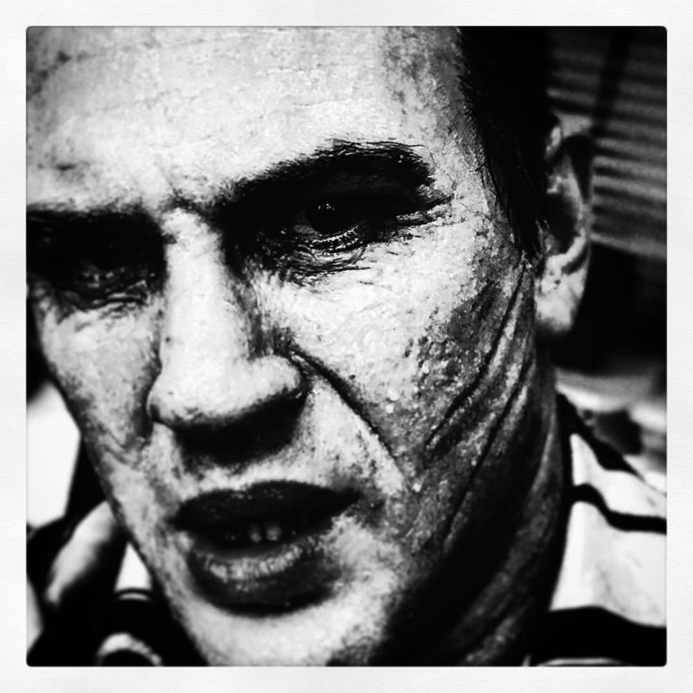 ¿Dónde quedó Tom Hardy? Así su transformación como Al Capone para 'Fonzo'