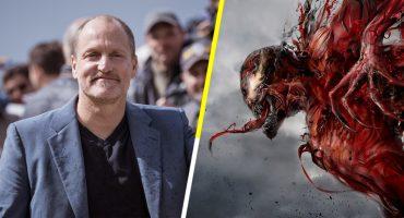 Son rumores: Woody Harrelson interpretará a Carnage en la película de 'Venom'