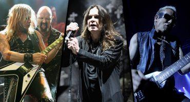 89 canciones bien 'ruckeras' para entrarle de lleno al Hell & Heaven 2018 落