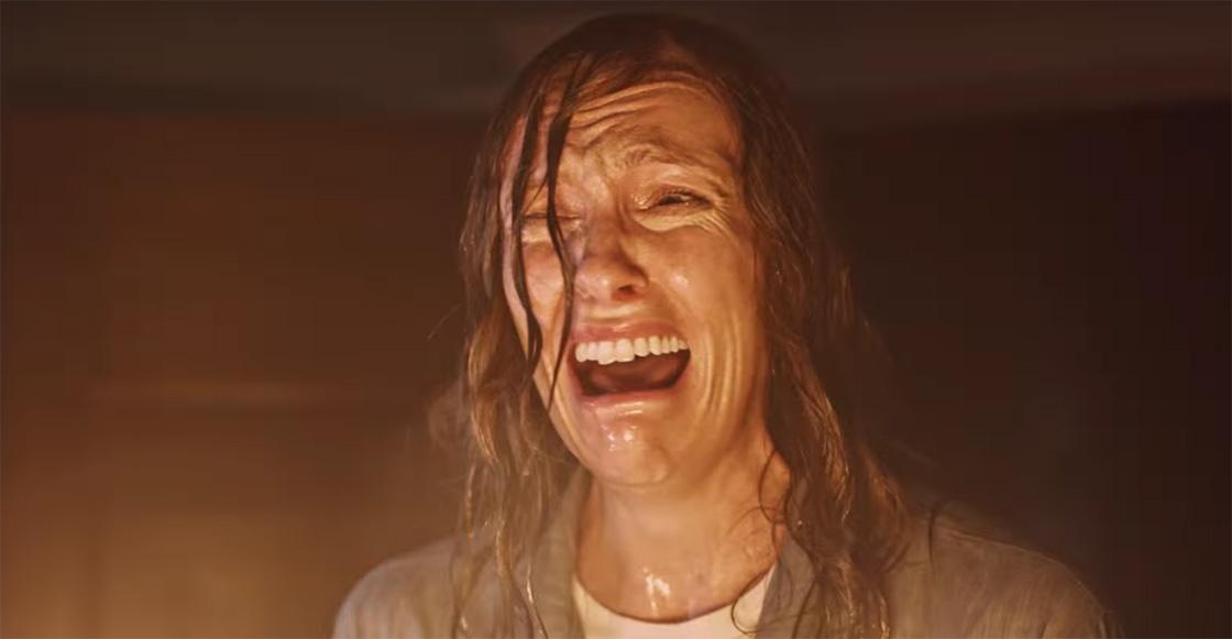El nuevo tráiler de 'Hereditary' presenta la nueva generación de cine de terror