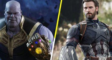 Checa estas increíbles figuras que Hot Toys hizo de Avengers: Infinity War