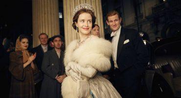 Adiós brecha salarial: Compensan a Claire Foy por pagarle menos que a Matt Smith en The Crown