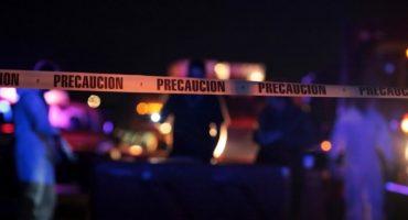 Asesinan a tres estudiantes de la UACM, un compañero el posible agresor
