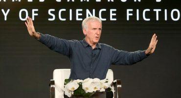 """""""Ya basta de Marvel"""": James Cameron dice que hay más que contar"""