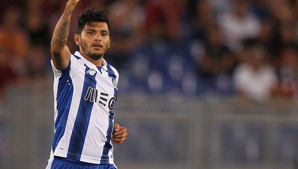 Jesus-Tecatito-Corona-FC-Porto-Champions-League