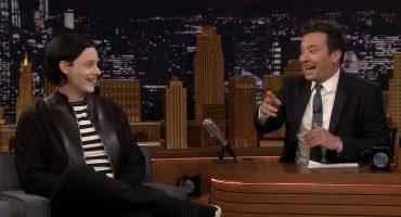 De monaguillo a rockstar: Jack White habla con Jimmy Fallon de su infancia