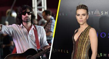 Scarlett Johansson y Pete Yorn regresan a la música con el sencillo 'Bad Dreams'
