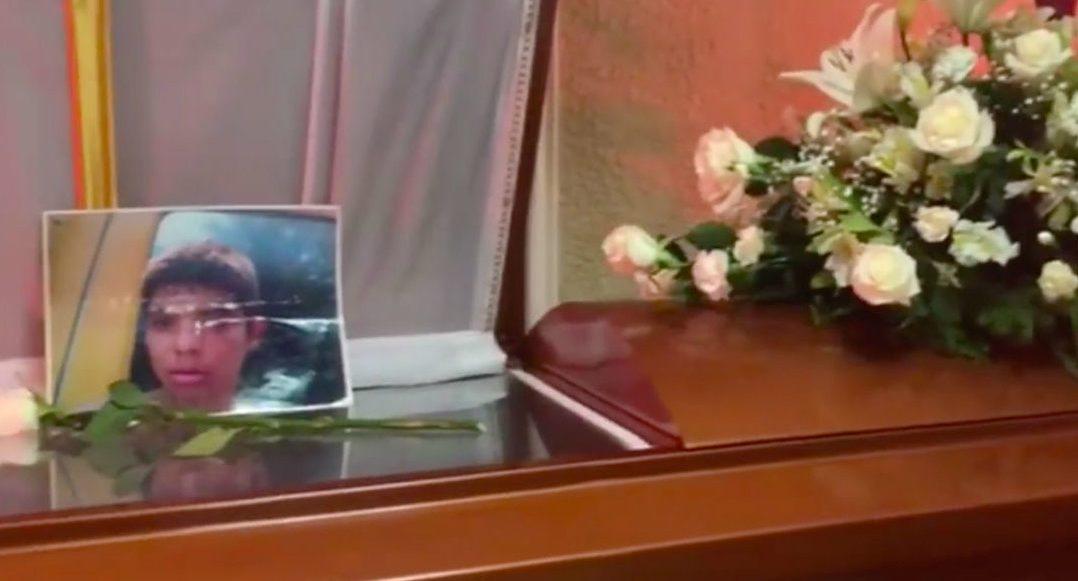 ¿Donde vimos esto antes? Dos jóvenes son torturados por policías de SLP, uno muere