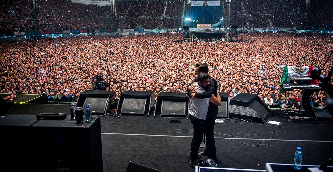 The Killers lanzará disco en 2020
