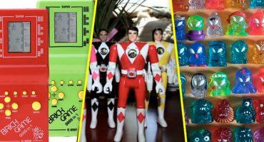 13 juguetes con los que muchos crecimos y que los niños de ahora ya no conocen