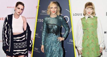 ¿Quiénes forman parte del jurado de Cannes junto a la actriz Cate Blanchett?