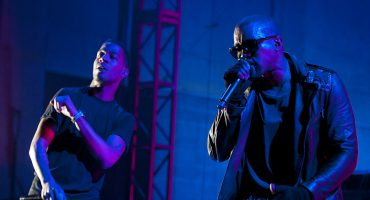 Ya hay fecha para los dos nuevos discos de Kanye West… y uno es con Kid Cudi