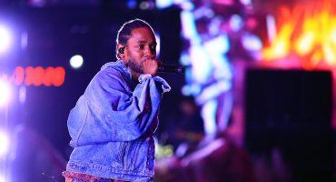 ¡Histórico! Kendrick Lamar gana el Premio Pulitzer por 'DAMN.'