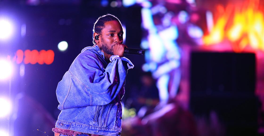Kendrick Lamar gana un Premio Pulitzer por 'DAMN'