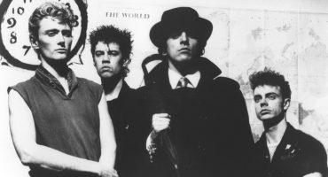 Eighties! Killing Joke anuncia gira mundial que pasará por la Ciudad de México