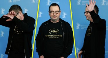 Lars von Trier quiere curar su ansiedad con 10 nuevos cortometrajes