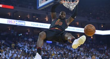 ¿Cómo van a quedar los playoffs de la NBA?