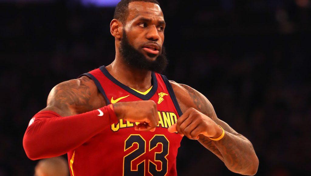 NBA-Lebron-James-Cleveland-Cavaliers