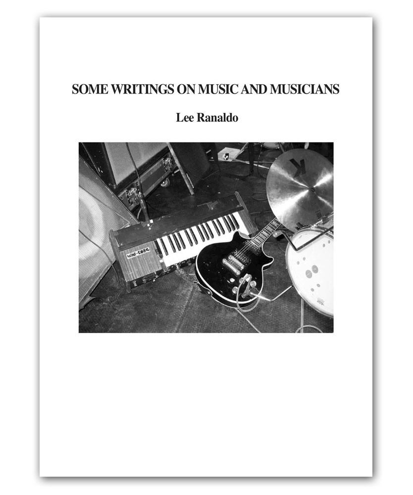 Lee Ranaldo, de Sonic Youth, nos cuenta de su nuevo libro y la música en los tiempos modernos