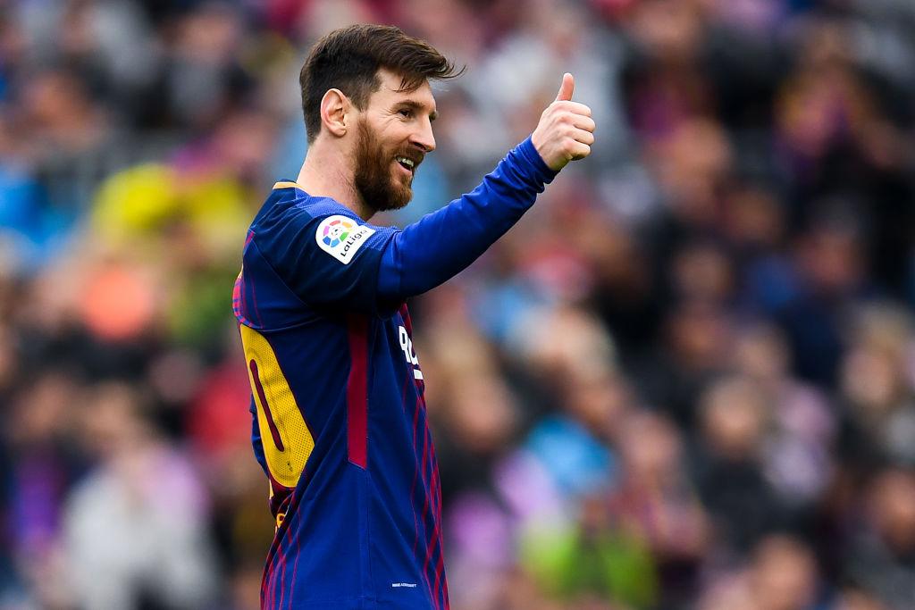 El Barcelona se convirtió en el único equipo de la historia con 39 partidos invicto en La Liga