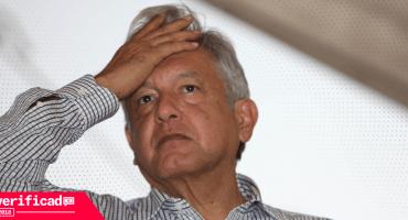 #Verificado2018 Le fallan las cuentas a AMLO, México está más comunicado de lo que dice