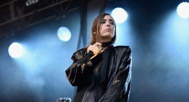 Lykke Li está de regreso con dos nuevas canciones del disco 'so sad so sexy'
