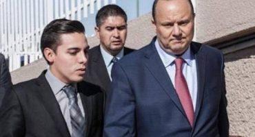 Con él sí se pudo: por desfalco de 300 mil pesos, detienen y extraditan a exsecretario de César Duarte