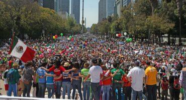 En la CDMX aprueban amnistía a los detenidos por manifestaciones