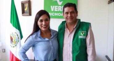 En Michoacán, asesinan a candidata del PVEM; apresurado decir que el crimen tiene nexos con la política: Instituto Electoral