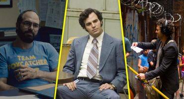 10 mejores películas, actuaciones y bailes de Mark Ruffalo