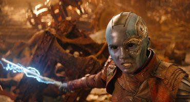 Avengers: Infinity War va que vuela y rompe récord durante su estreno