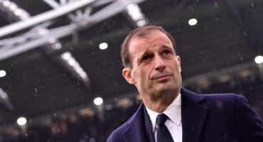 ¡Cambios en la Juventus! Sale Allegri, ¿llega Carlo Ancelotti?