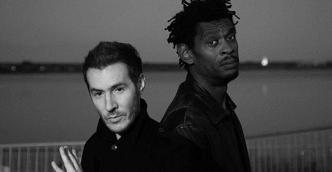 Massive Attack celebra los 20 años de 'Mezzanine' al codificarlo en ADN