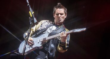 Knights of Monterrey: 20 fotos del concierto de Muse en Pa'l Norte 2018