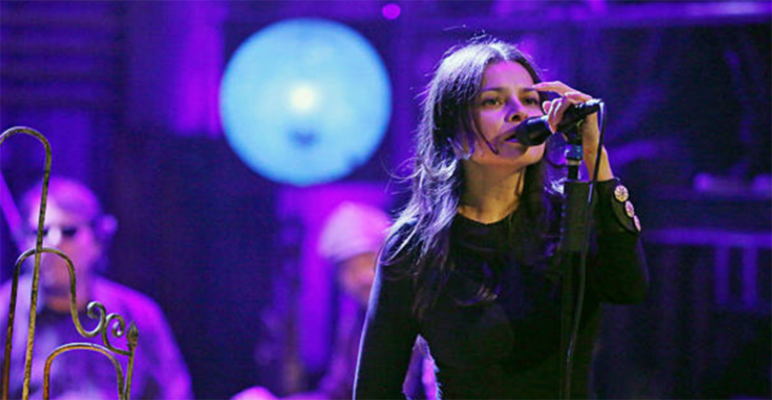 ¡Más lágrimas de dream pop! Mazzy Star estrena canción 'Quiet, The Winter Harbor'