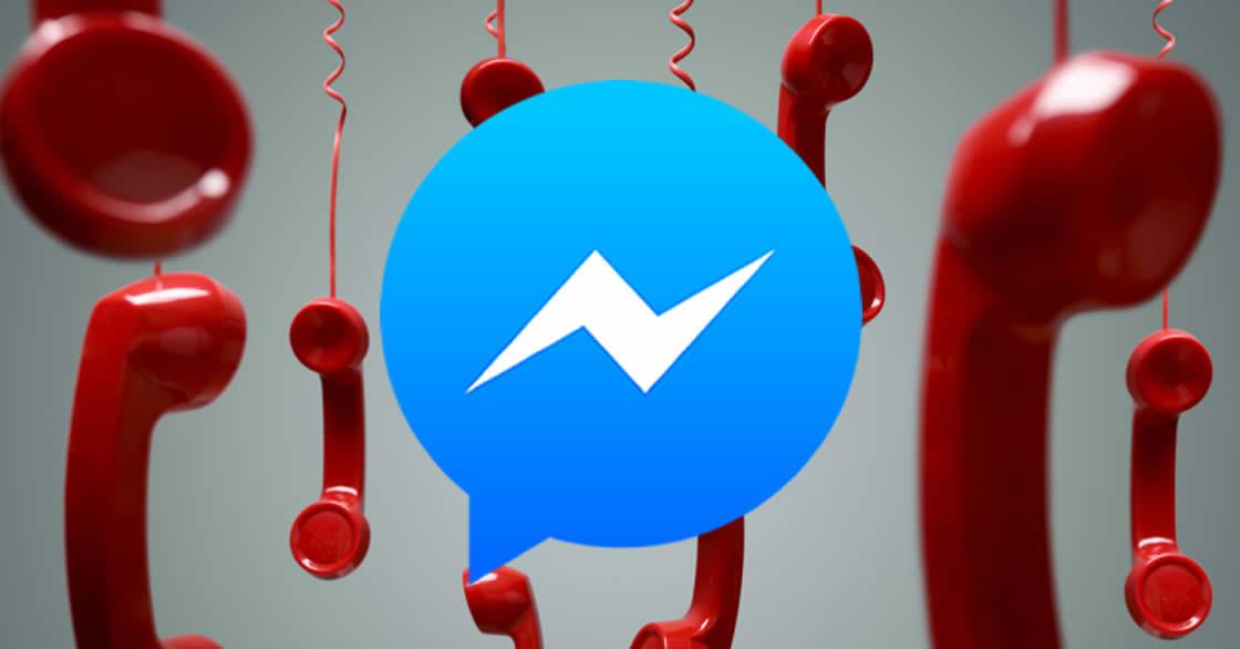 messenger escanea conversaciones
